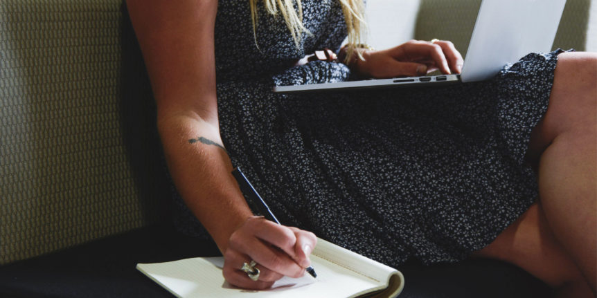 The Lessons I've Learned as a Business Student