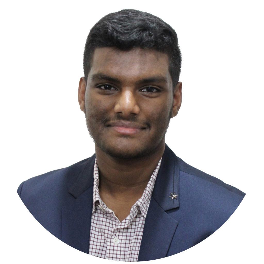 Sujeethan Vigneswaran